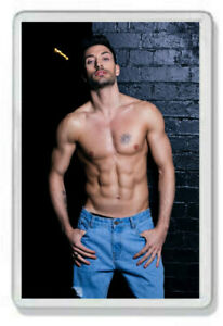 Giovanni Pernice (Strictly Come Dancing) Fridge Magnet *Great Gift*