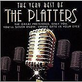 Very Best Of, The Platters, Very Good CD