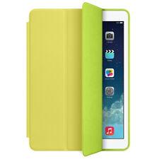 Genuine Apple iPad Air 1st Generation Smart Case Yellow