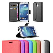 Case for Samsung Galaxy S4 Phone Cover Protective Book Kick Stand