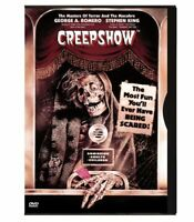 Creepshow (Snap Case Packaging) DVD
