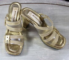 Sandals Vintage Shoes for Women