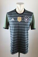 Deutschland Trikot 2016 Gr. M Wendetrikot Adidas DFB Away Shirt Germany