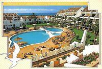BG6091 parque santiago playa de las americas tenerife  spain