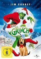 Der Grinch von Ron Howard | DVD | Zustand gut