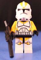 Lego Star Wars Minifigure 212th Clone Trooper (75013) New and rare