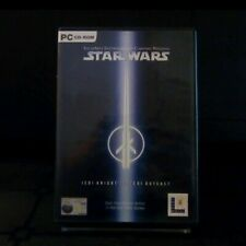 Star Wars Jedi Knight II Jedi Outcast (PC)
