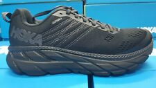 New Hoka Clifton 6 1102872 BLK Running shoes For Men's