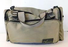 """LEBO VOYAGER Canvas Camera Bag Case Carry Shoulder Bag 17""""L"""
