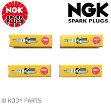 BP5ES  [NGK SPARK PLUGS] - 4 PACK - SET OF 4 PLUGS