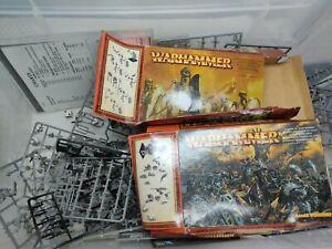 Warhammer Skeleton Warriors Regiment Job Lot Mixed Bundle Huge Random Joblot