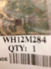 Ge Control Board Wh12m284