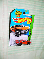 2014 Hot Wheels HW Workshop Project Speeder #205/250 facing right