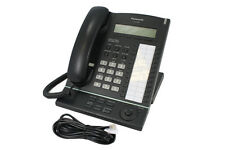 Panasonic KX-T7630 Black Telephone *Grade A* inc VAT & FREE DELIVERY