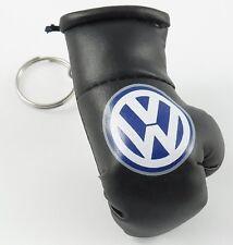 VW Mini Boxing glove Keyring