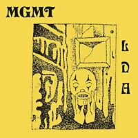 MGMT - Little Dark Age [CD]
