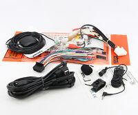 Xtenzi Cable Set for Pioneer AVIC-X930BT AVIC-Z130BT GPS MIC RCA Power Harness