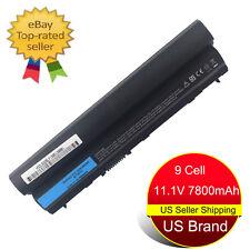 New 9 Cell Battery for DELL Latitude E6320 E6220 E6120 E6230 E6430S E6330 7FF1K