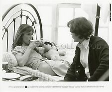 JANE BIRKIN PATRICK DEWAERE CATHERINE &  Cie 1975 VINTAGE PHOTO ORIGINAL #7