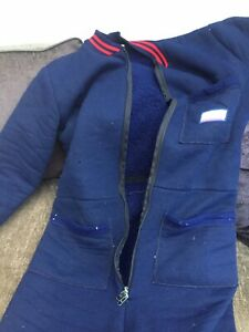 Steade-fast Thermal Fleece All In One Fishing Suit XL