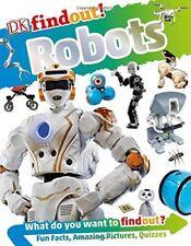 ROBOTS DE DR Nathan lepora