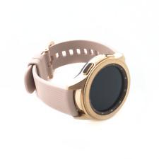 Samsung Galaxy Watch, 42mm, Bluetooth - ROSE GOLD PINK (SM-R810)