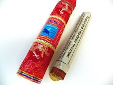 R339 Tibetan Himalayan Natural Horoscope 'Taraus'  Incense Made in Nepal