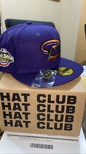 hat club exclusive 7 3/8