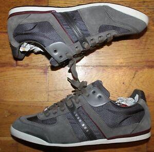 Hugo Boss Akeen Shoes - 50247604 - SZ 11