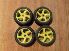 DuraTrax Nitro Evader Tires