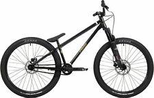 DMR SECT PRO Complete Dirt Jump Bike Black/Gold 2020
