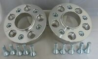 Fits BMW 5 series E60 inc M3 20mm Alloy Hubcentric Wheel Spacers 5x120 1 PAIR