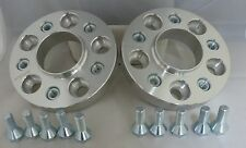 Fits BMW 3 series E36 Touring 30mm Alloy Hubcentric Wheel Spacers 5x120 1 PAIR