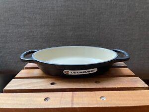 Le Creuset Enamel Cast Iron Oval Baker