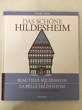 Das schöne Hildesheim /Beautiful Hildesheim /La belle Hildesheim Häger, Hartmut
