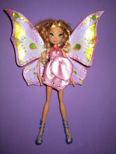 WINX CLUB  SING & SPARKLE ENCHANTIX FLORA DOLL