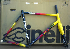 Cinelli Vigorelli Track Fixed Gear Single Speed frame and fork Size Large New
