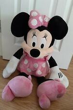 Minnie Mouse Disney soft Toy Large Plush <EE4687