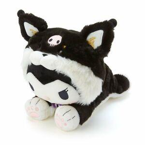 Kuromi Plush Doll Shiba Inu Dog Sanrio Japan
