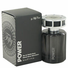 Power by 50 Fifty Cent Eau de Toilette Spray 1.7 oz.for Men.Brand New Sealed Box