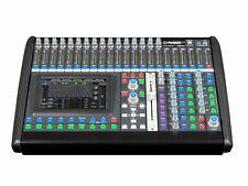 Ashly DIGIMIX24 Restock Item 24 Channel Digital Mixing Console