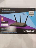 NETGEAR R7000-100PAS 1300 Mbps 4-Port Gigabit Wireless Router (R7000-100PAS )