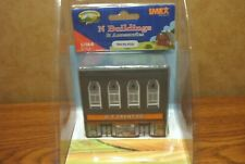 IMEX N SCALE W.T.GRANT CO.DEPARTMENT STORE BUILT-UP BUILDING