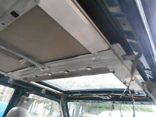 NISSAN PATROL MOTORE Tetto apribile Y61 & & REGOLATORE Camper Camper Conversione