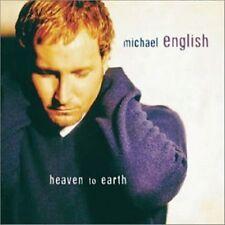 English, Michael: Heaven to Earth  Audio Cassette