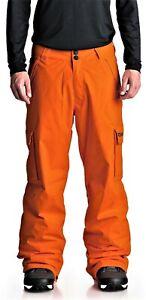 DC SNOW 2021 Men's BANSHEE Snow Pants - NKR0 - Medium - NWT