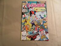 Excalibur #5 (Marvel 1989) Free Domestic Shipping