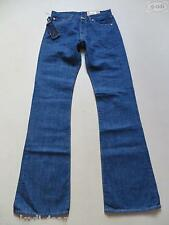 REPLAY 904 Bootcut Jeans Hose, W 28 /L 34, NEU ! 70's cut Denim ! Sammlerstück !