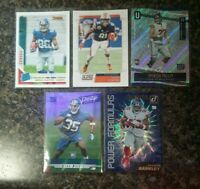 New York Giants 2 Darius Slayton Rookie, DeAndre Baker RC Xtra Points + 2 Bonus!