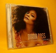 CD Diana Ross Every Day Is A New Day 12TR 1999 Funk / Soul, Pop